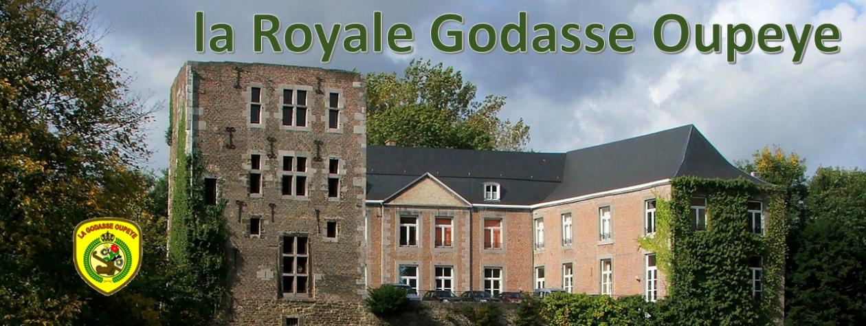 La Royale Godasse Oupeye – FFBMP – LG063